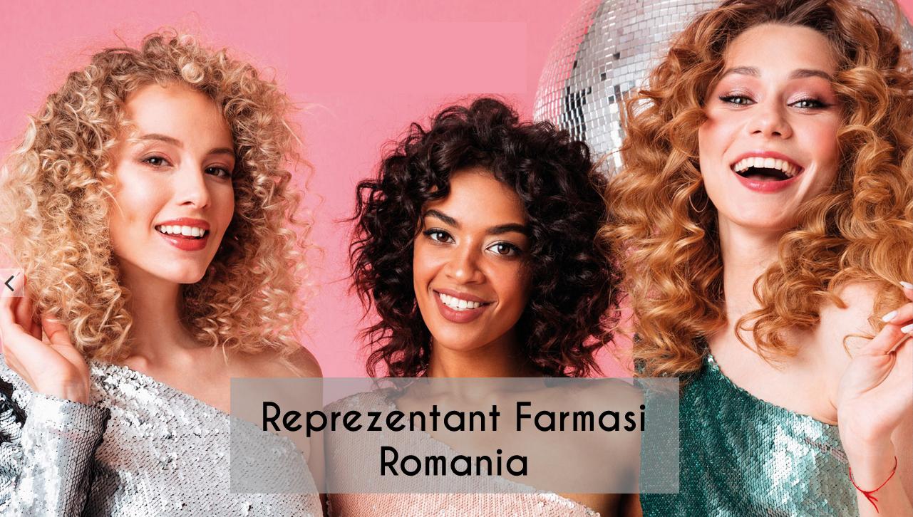Reprezentant Farmasi Cosmetics online
